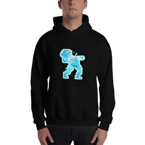 Cataclysm Dark Days Ahead Shocker Zombie Hoodie