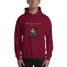 Dungeon Crawl Stone Soup Arachne Maroon Sweatshirt Gaming Merch Roguelike