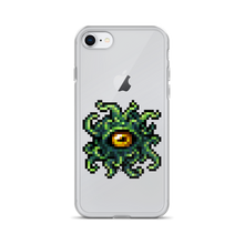 Tentacled Monstrosity Iphone Case