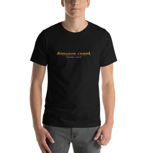 Dungeon Crawl Stone Soup Logotype Shirt