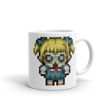 Cataclysm Dark Days Ahead Zombie Girl Mug