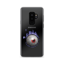 CDDA Flaming Eye Samsung Case