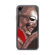 Shieldwall Defender Iphone Cases