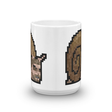 Cataclysm Dark Days Ahead Human Snail Mug