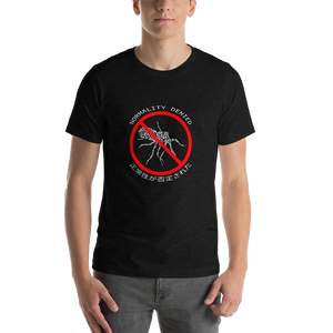 No Shapeshifters Shirt Inverse