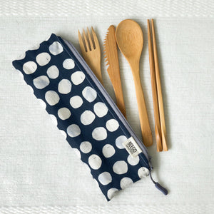 Bamboo Cutlery Singapore