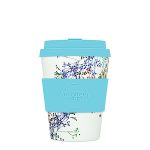 Ecoffee Cup Bamboo Fibre Takeaway Cup Canning Street 12oz 350ml Singapore