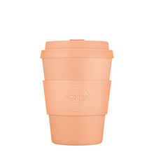 Ecoffee Cup Bamboo Fibre Takeaway Cup Catalina Happy Hour 12oz 350ml Singapore