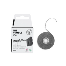 The Humble Co Charcoal Dental Floss Singapore