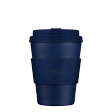 Ecoffee Cup Bamboo Fibre Takeaway Cup Dark Energy 12oz 350ml Singapore