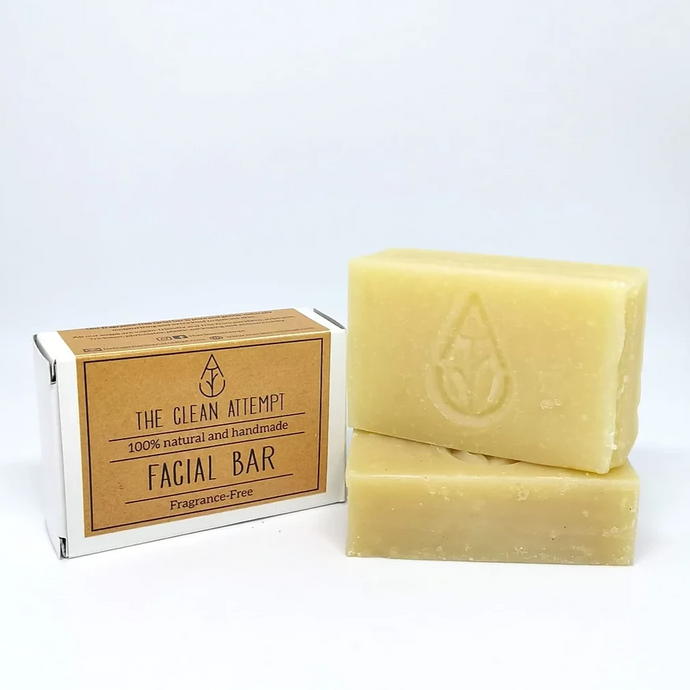 Natural Face Cleansing Bar Singapore