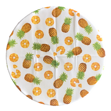 Beeswax Wrap Fruits & Flowers Pineapples Large