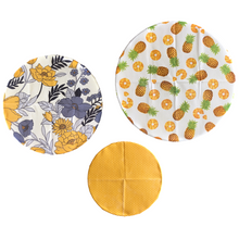 SuperBee Beeswax Wrap Tropical Paradise Set Singapore