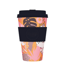 Ecoffee Cup Bamboo Fibre Takeaway Cup Halekulani 14oz 400ml Singapore