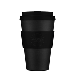 Ecoffee Cup Bamboo Fibre Takeaway Cup Kerr & Napier 14oz 400ml Singapore