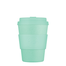 Ecoffee Cup Bamboo Fibre Takeaway Cup Mince Off 12oz 350ml Singapore