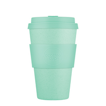 Ecoffee Cup Bamboo Fibre Takeaway Cup Mince Off 14oz 400ml Singapore