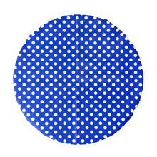 SuperBee Beeswax Wrap Blue Polka Small Singapore