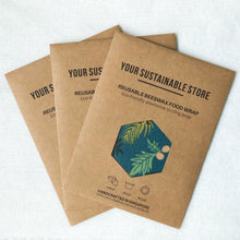 Your Sustainable Store Beeswax Wrap Singapore