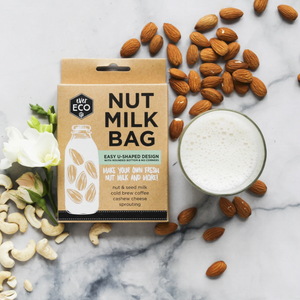EverEco Nut and Oat Milk Bag Singapore