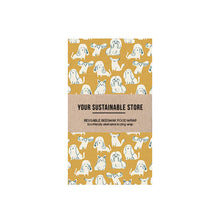 Beeswax Wrap (Medium)