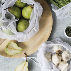Ever Eco Reusable Mesh Produce Bag Singapore