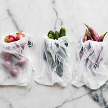 Reusable Mesh Produce Bag Singapore