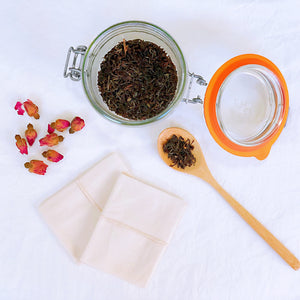 Reusable Organic Tea Bag Singapore