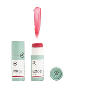 Coconut Matter Natural Lip Balm Tint Smooch Singapore