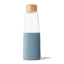 SoL Cups SoL Bottle Blue Stone Singapore