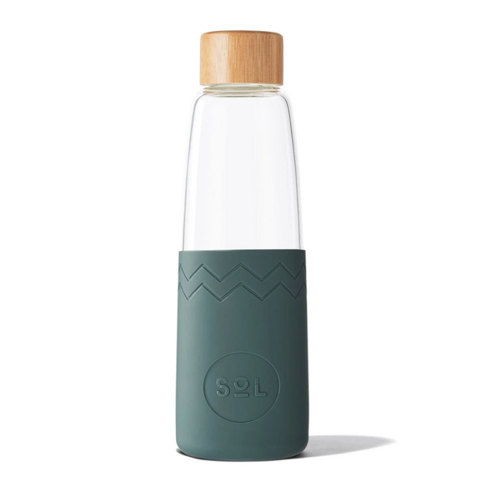SoL Cups SoL Bottle Deep Sea Green Singapore