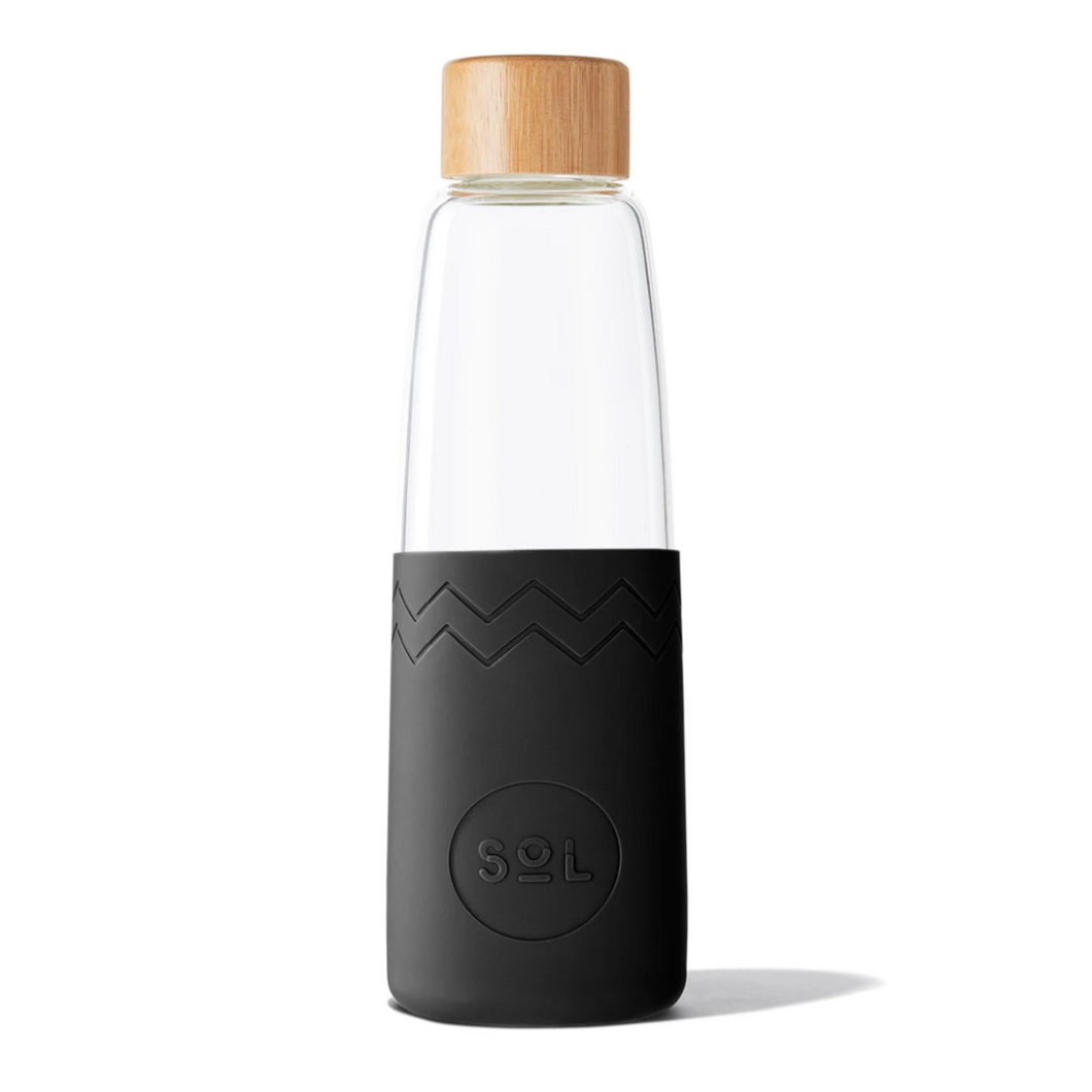 SoL Cups SoL Bottle Basalt Black Singapore