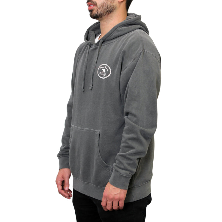 Runyon Pullover Hoodie