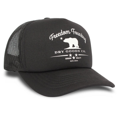 Dry Goods Co. Trucker Hat
