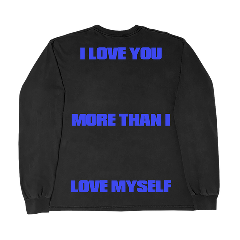 LLJ LONG SLEEVE