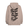 KILL MY VIBE HOODIE + DIGITAL ALBUM