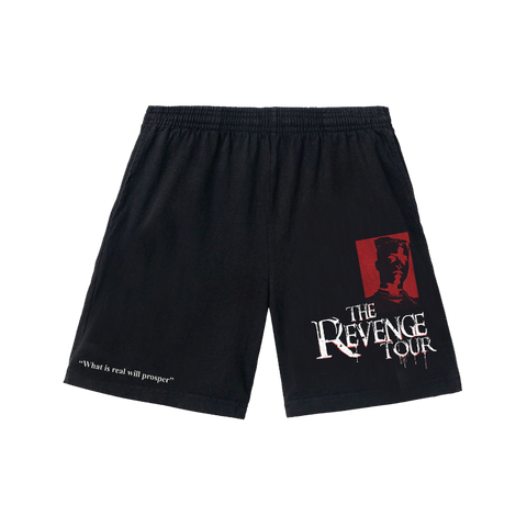THE REVENGE TOUR SHORTS I