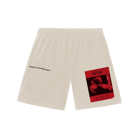 THE REVENGE TOUR SHORTS II
