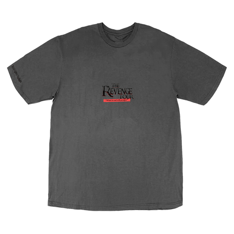 THE REVENGE TOUR ATLANTA T-SHIRT