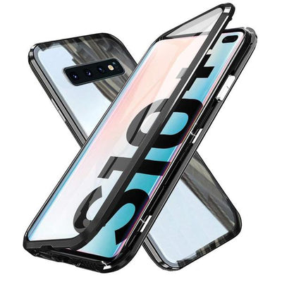 Adsorption Magnet Flip Case for Samsung