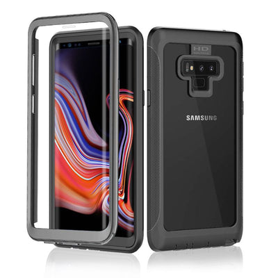 360° Full Body Protection Case For Samsung