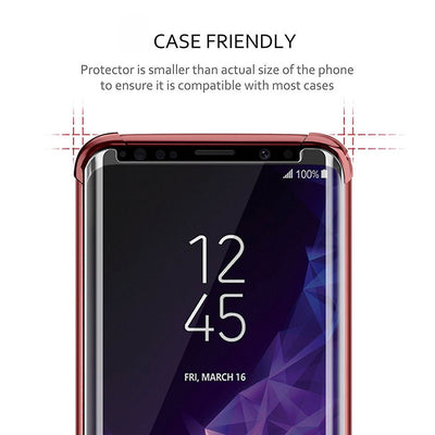 Privacy Screen Protector For Samsung S8/S9