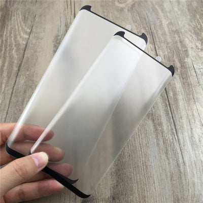 Matte Protector For Samsung S8/S9
