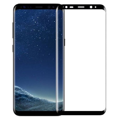 3D Tempered Glass For Samsung Note 8