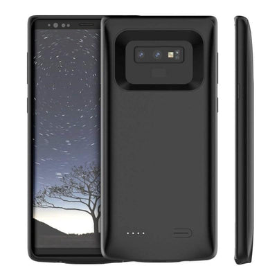 5000mAh Slim Power Case For Samsung Note 9