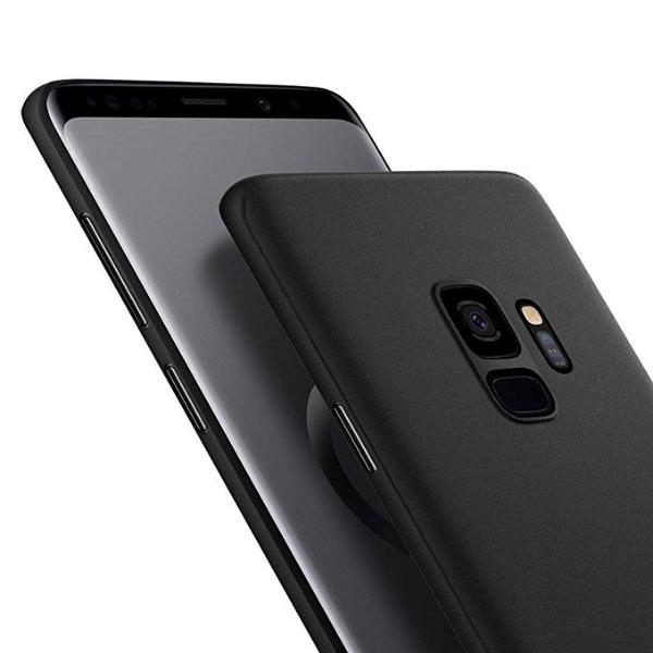 Airskin Case for Samsung Galaxy S9 + FREE SCREEN PROTECTOR