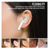 Apple EarPod Silicone Antislip Cover Hook