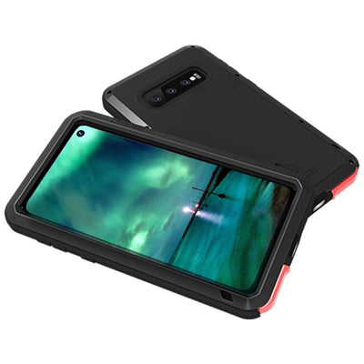 Honey Comb Series - 360° Protection Case for S10/S10+
