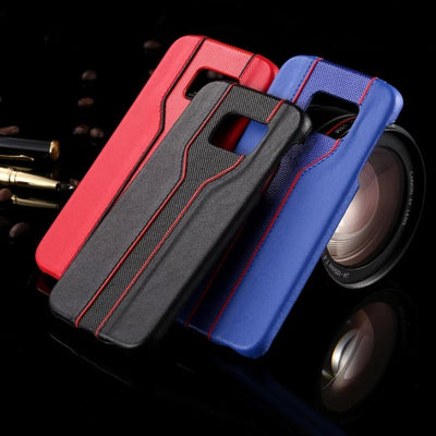 FB Back Luxury Samsung S8 Cover