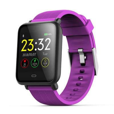 IP67 Heart Rate Monitor Smart Watch
